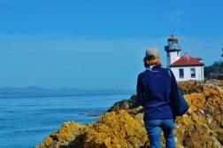 Lime Kiln Lighthouse 2