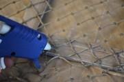 fishing net frame diy 4