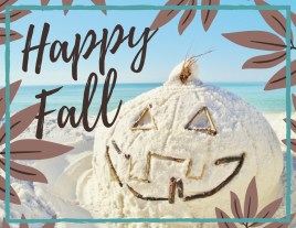 Happy Fall - beach pumpkin printable(1024x791)