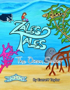 Zale's Tales Volume 2: The Ocean Seeker