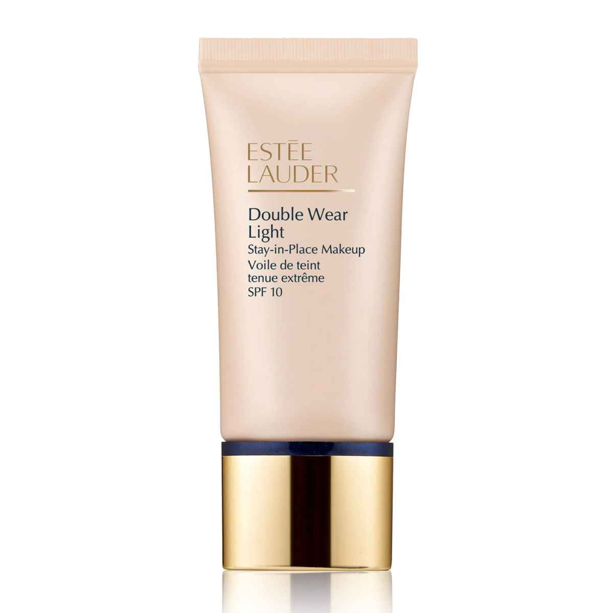 Recommended: Estée Lauder Double Wear Light Foundation