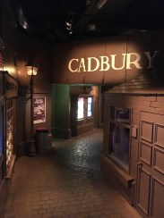 Days out: Cadbury World