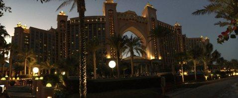 10 Fun things to do in Dubai