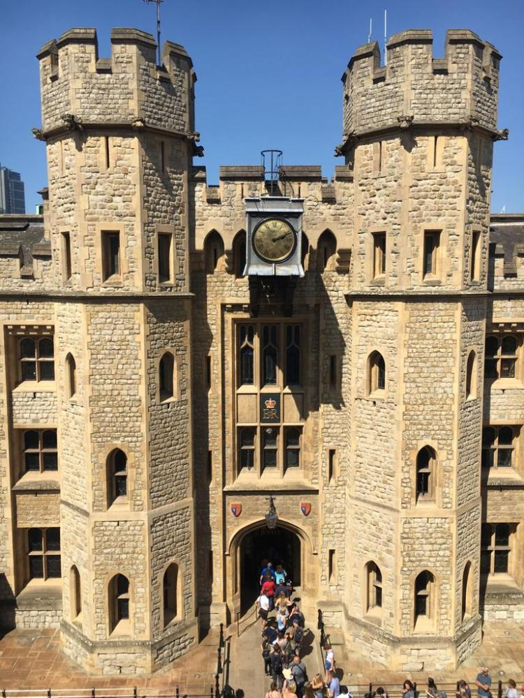Days Out: Tower of London