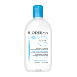 Recommended: Facial Cleansers