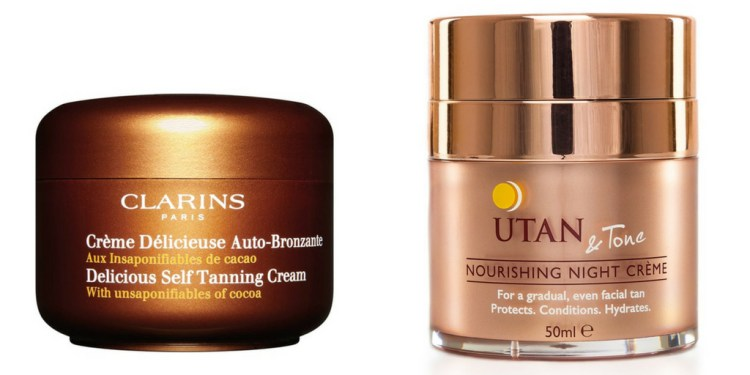 Recommended self tanning superstars