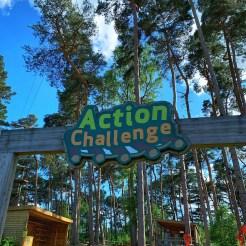 Happy Travels Center Parcs Woburn Forest