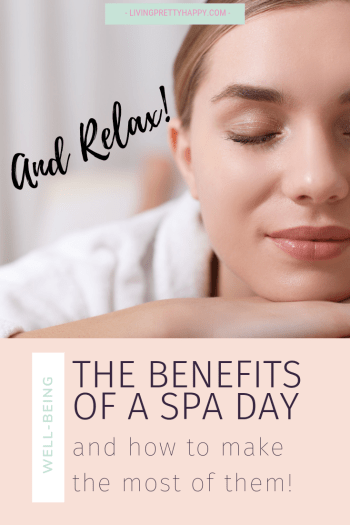And Relax... All the benefits of a spa day and how to make the most of them! What are the benefits of a spa day? Plus top tips on how to make sure you get the most out of your time there. #spa #wellbeing #spatips #selfcare