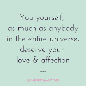 #positivethoughts #selfworth #livehappy