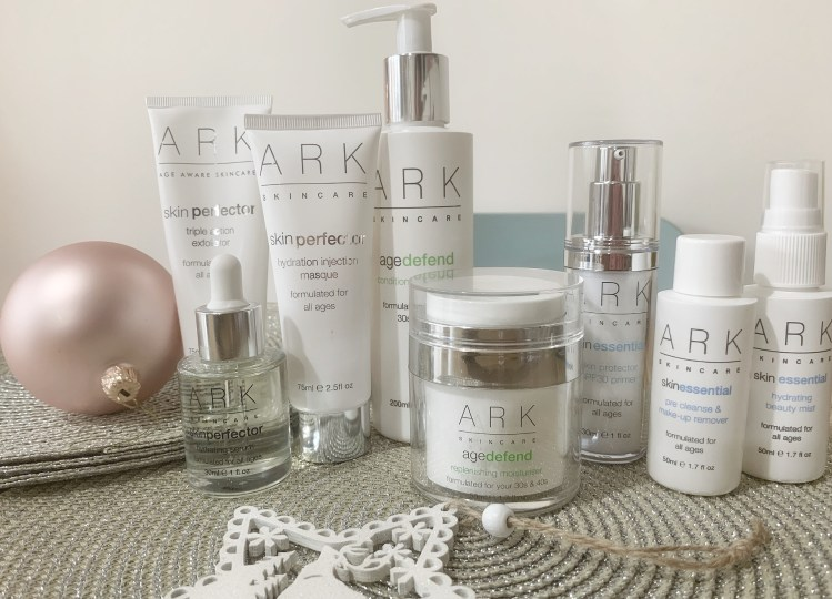 ARK Skincare Range of products