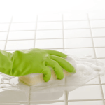 How to Remove Baking Soda Residue from Tile – An Effective Guide
