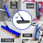 Top 7 Best Rubber Broom for Pet Hair 2019 Reviews and Guide