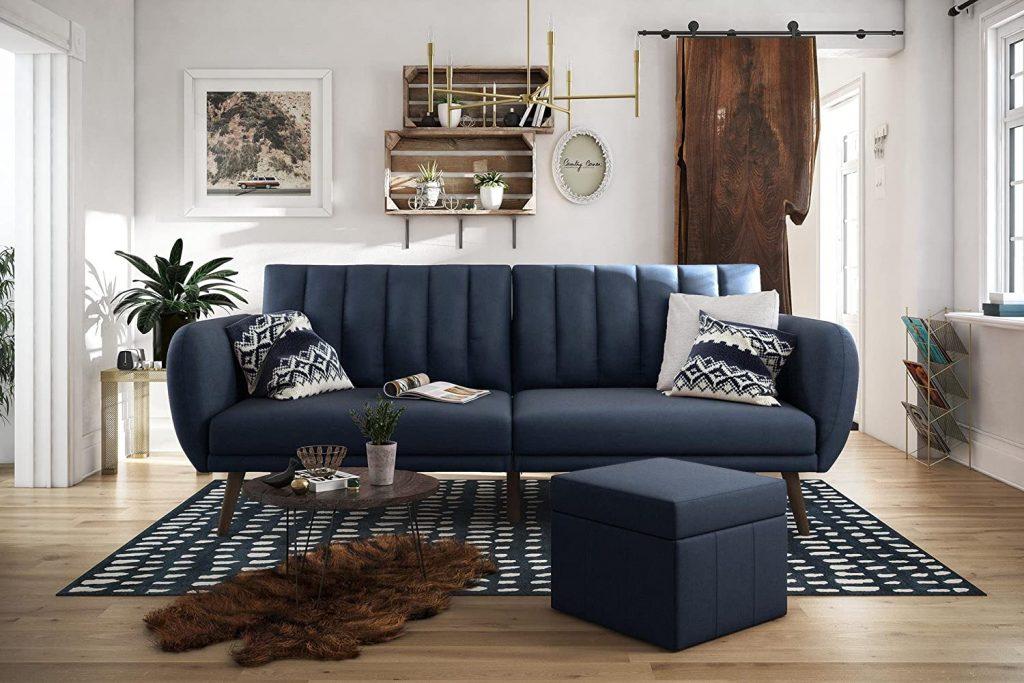 5 piece living room furniture sets