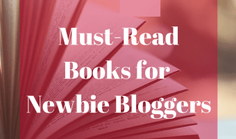 must read blogging books