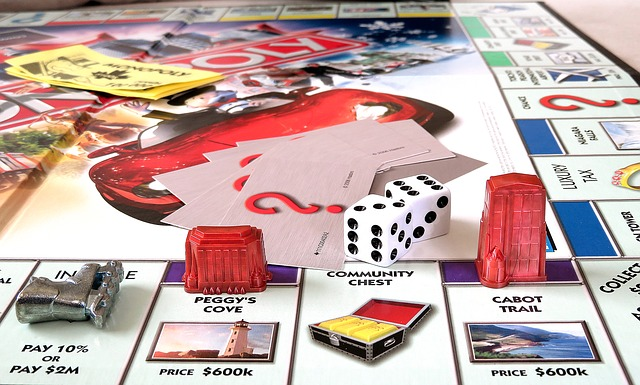 Host a game night for a fun and cheap date night.