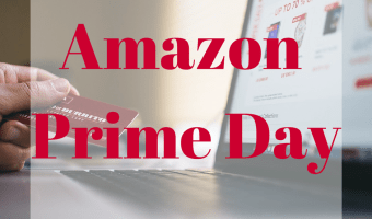 It's Not Too Late to Sign up for a Free Trial of Amazon Prime for Prime Day