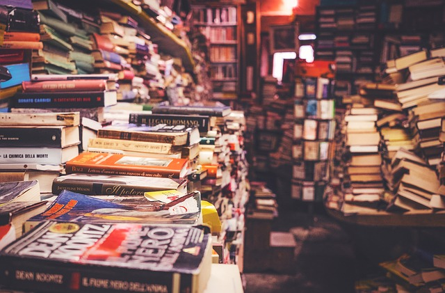 Sell books with Bookscouter to make money