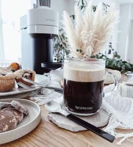 ヴァーチュオとコーヒー