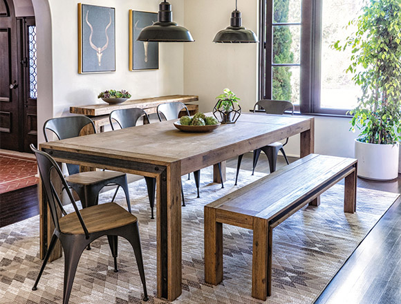Dining Room Ideas To Get Inspired