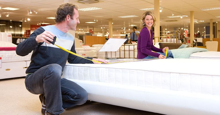 4 things you need to do when buying a bed