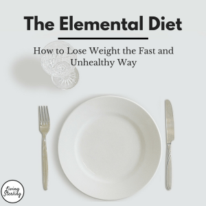 The Elemental Diet