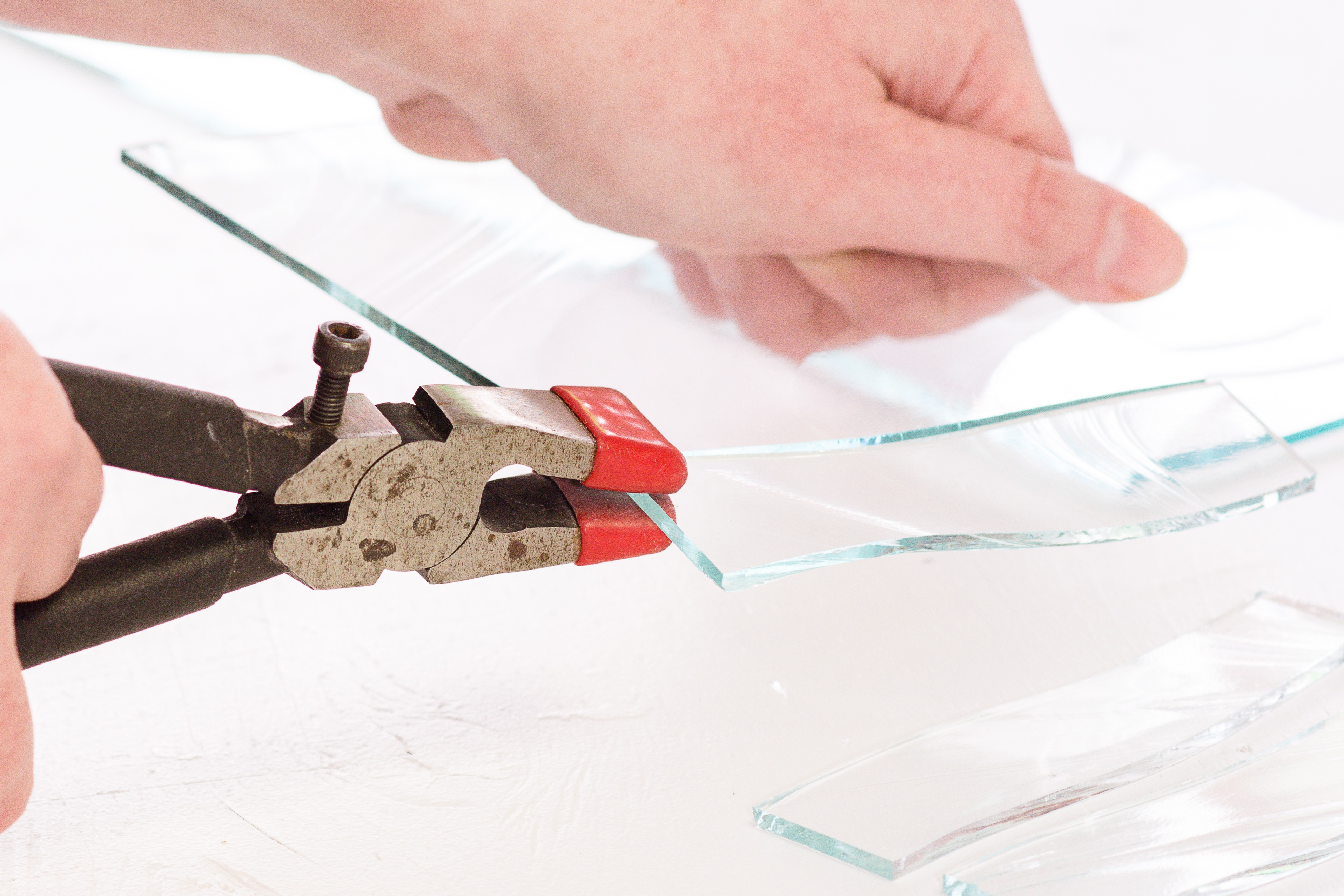 14 Strategies To Improve Your Glass Cutting