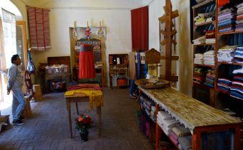 Museum Shop - Museo Textile de Oaxaca