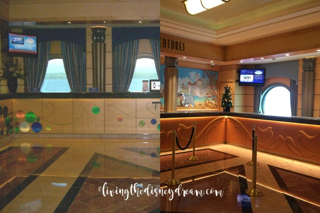 Disney Wonder Port Adventures Before and After