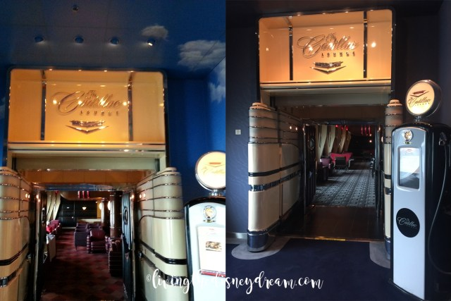 Disney Wonder After Hours Before and After