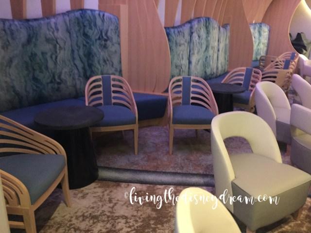 Azure booths