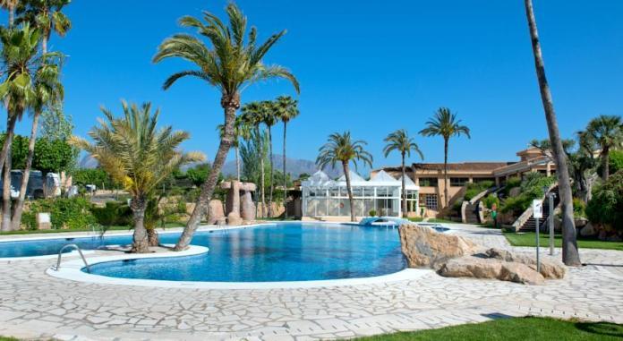 Villasol Pool