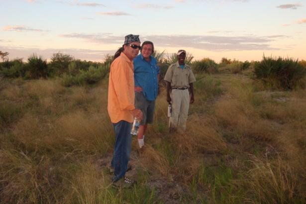 Okavango Delta 14