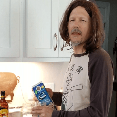 The Dude Abides: When the Market Pees On Your Investment Rug