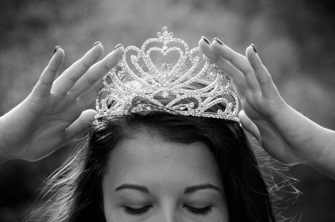 Crowned