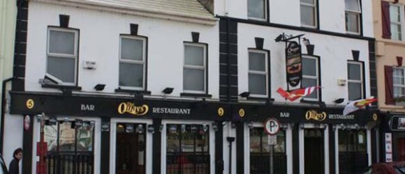The Quays Bantry