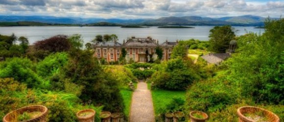 Bantry House B&B Accommodation