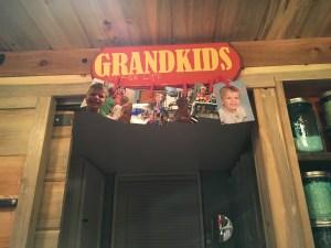 My treasured grandkids