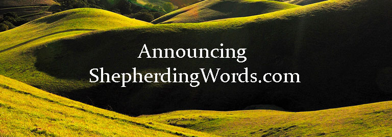 ShepherdingWords.com: Addressing Rumors and Presenting the Truth