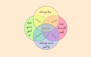 Ikigai: How To Discover Your True Purpose | Living to Roam
