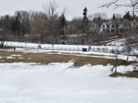 Cedarvale Park, Toronto.