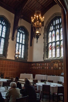Great Hall, Hart House.