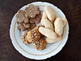 Cookie versions.