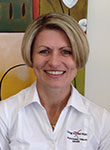 Staff profile: Tracie McInnes