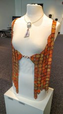 Carrie's vest 2