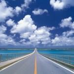 沖縄ドライブ観光5選・美の島巡り!