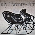 7月25日生まれの運勢と性格【星座/占星術とタロットで導く誕生日占い】