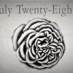 7月28日生まれの運勢と性格【星座/占星術とタロットで導く誕生日占い】