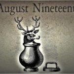 8月19日生まれの運勢と性格【星座/占星術とタロットで導く誕生日占い】