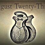 8月23日生まれの運勢と性格【占星術とタロットで導く誕生日占い】
