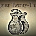 8月23日生まれの運勢と性格【星座/占星術とタロットで導く誕生日占い】